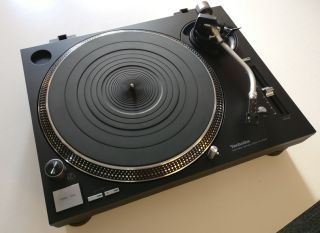 technics reveals sl 1210gr turntable on sale april for 1299 what