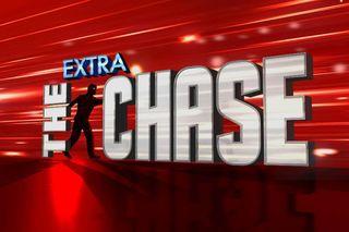 The Chase Extra Logo