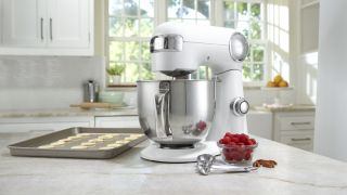 Save 45% on a brilliant Cuisinart stand mixer with this Amazon deal