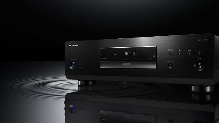 The Best 4k Ultra Hd Blu Ray Players You Can Buy Right Now Techradar