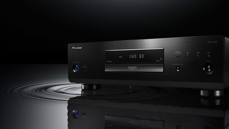 Best 4k Blu Ray Player 2021 The best 4K Ultra HD Blu ray players you can buy right now | TechRadar