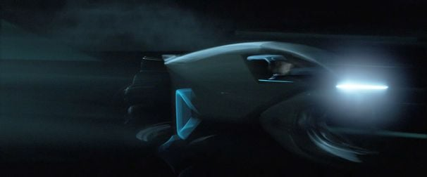 tron legacy trailer image