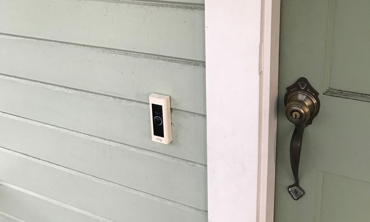 Ring Video Doorbell Pro Review | Tom's Guide
