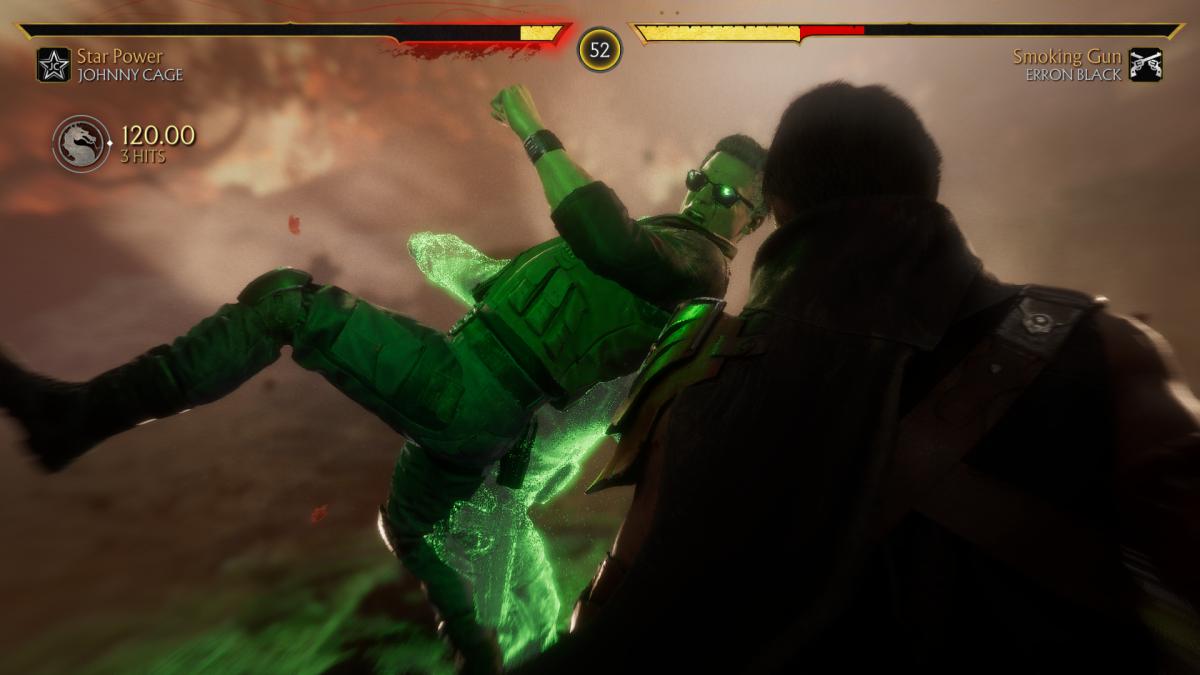 Mortal Kombat 11 PC microtransactions and performance analysis | PC