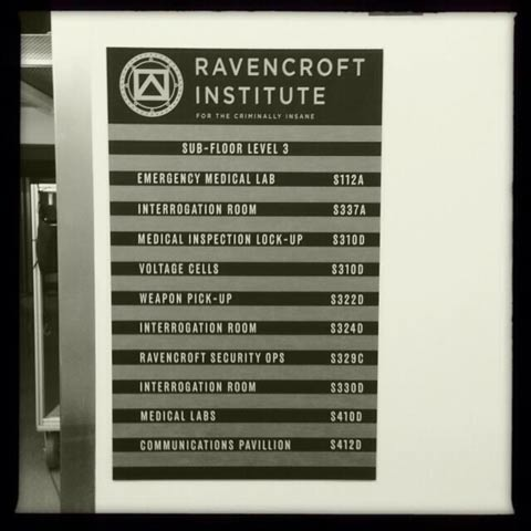 ASM2 Ravencroft