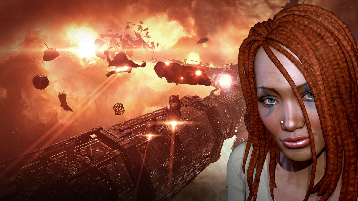 The life and death of EVE Online's first all-woman pirate gang