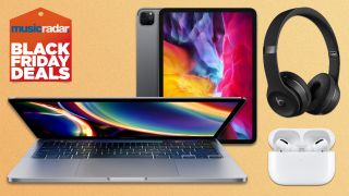 Black Friday Apple deal: Get gift cards up to £120/$150 when you buy a MacBook Pro, iPad Pro, AirPods and more