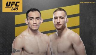 watch UFC 249 live stream