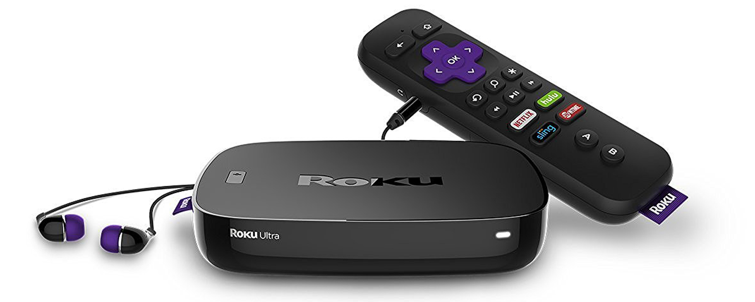 Roku Ultra Review — The Media Streamer to Beat | Tom's Guide
