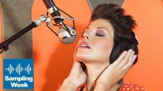SampleRadar: 1,338 free female vocal samples | MusicRadar