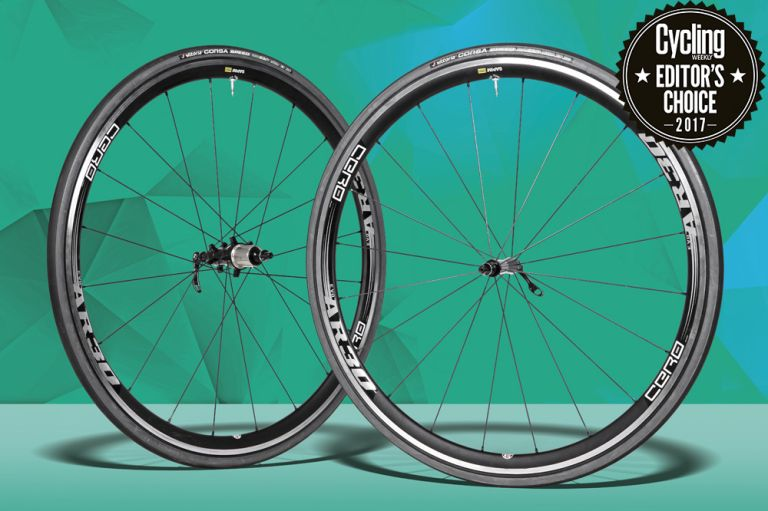 Cero AR30 EVO Wheels