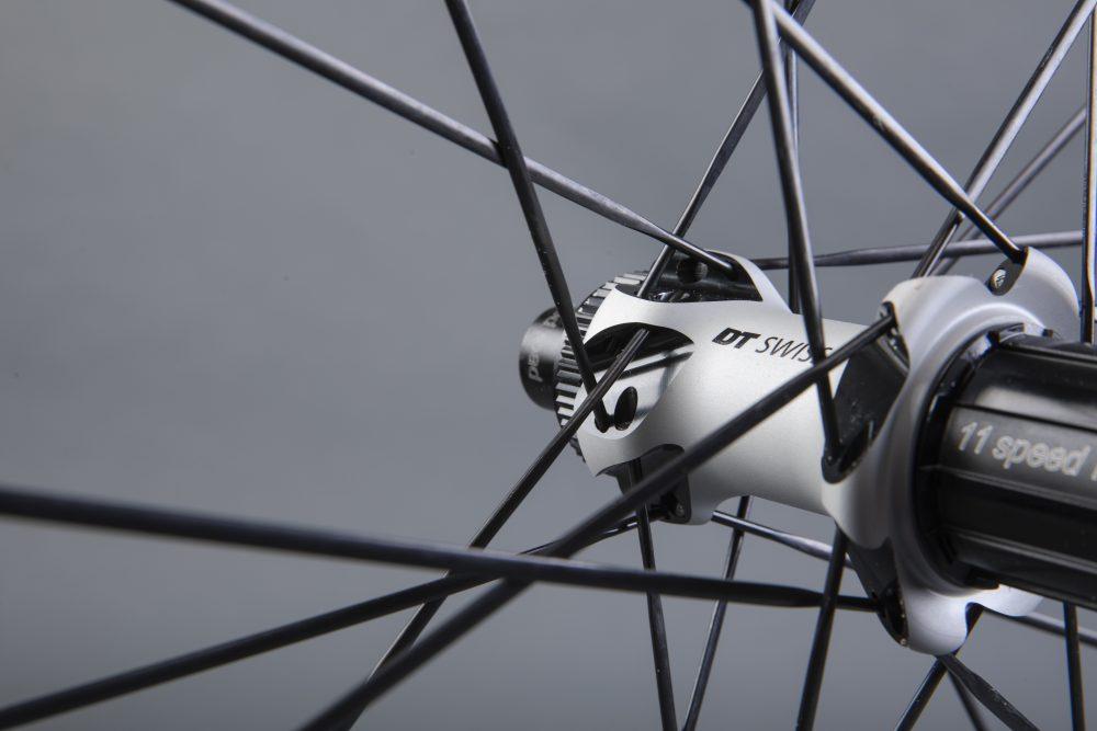 DT-Swiss 1600 Spline 23
