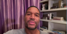 GMA's Michael Strahan Shares Thankful Update On COVID Recovery