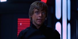 Star Wars' Mark Hamill Has The Best Response To Scientists Finding Fossilized Claw