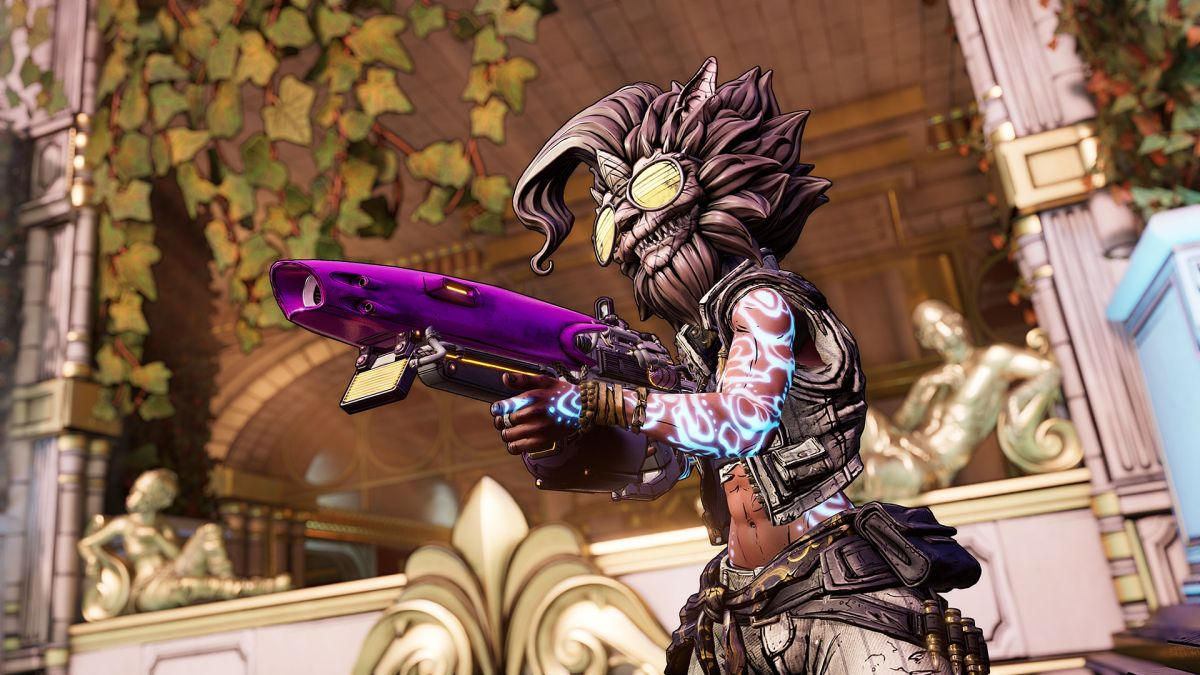 Gearbox details Borderlands 3's Mayhem 2.0 mode and Revenge of the Cartels event