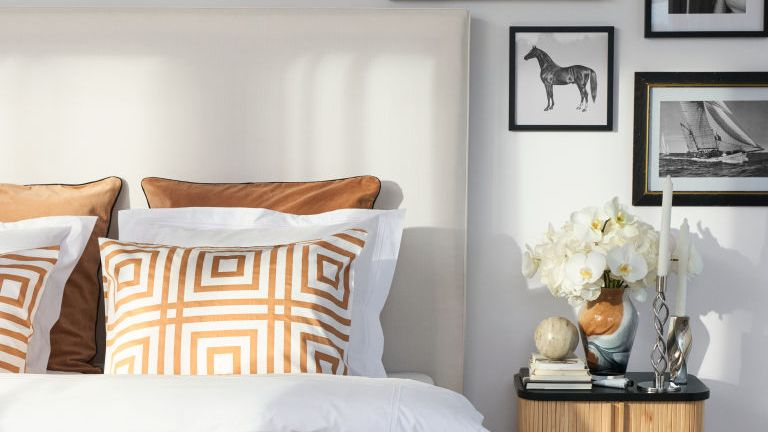 H&M Home luxury bedroom collection