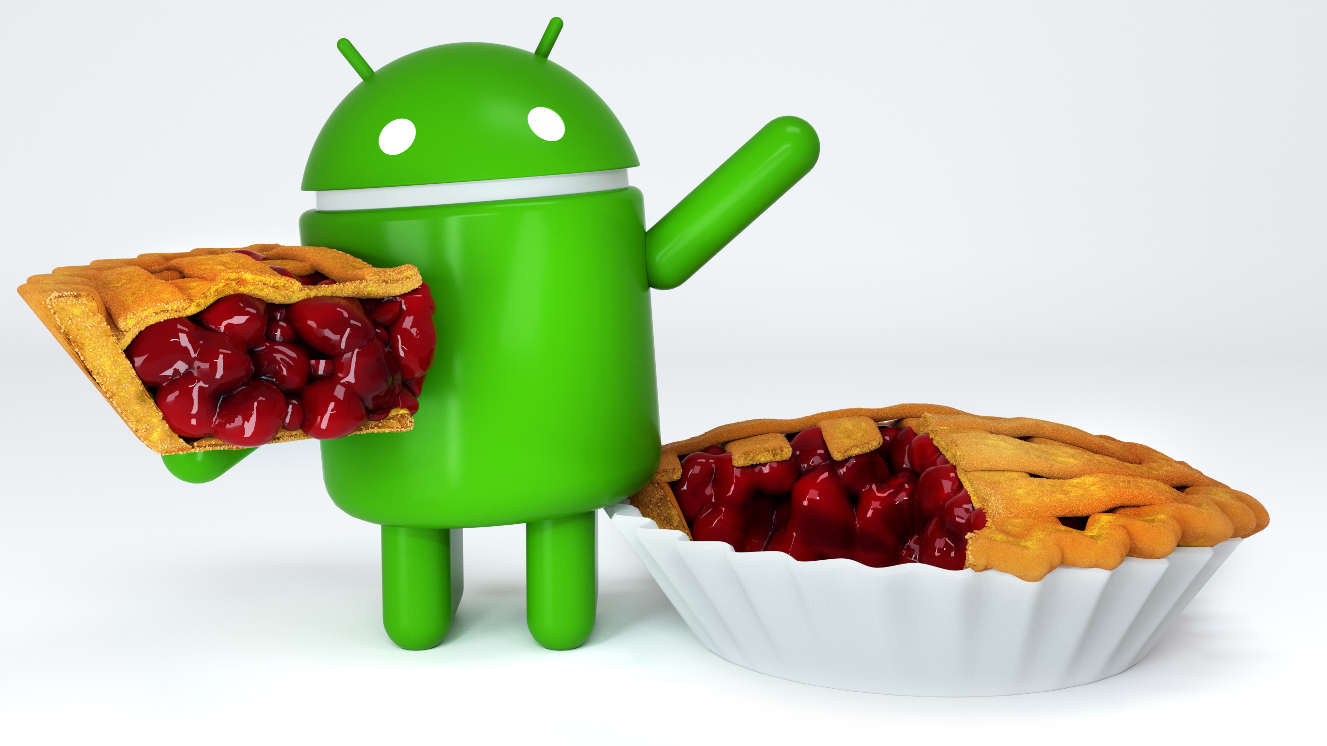 Android Pie update, features, release date and phones list