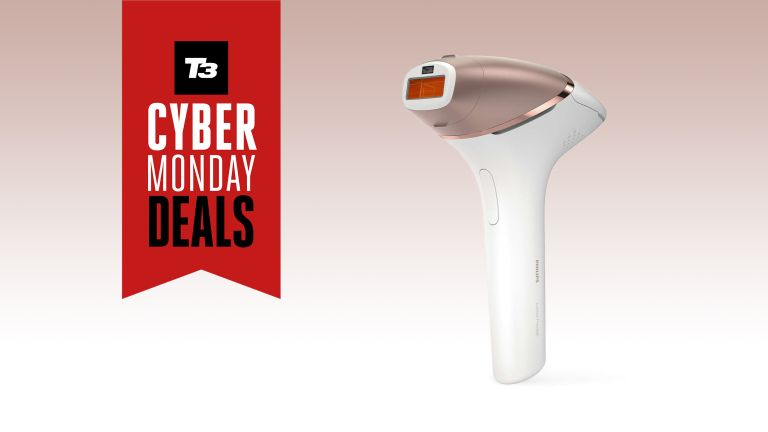 Save over £280 on the Philips Lumea Prestige IPL machine in Amazon's Cyber Monday sale