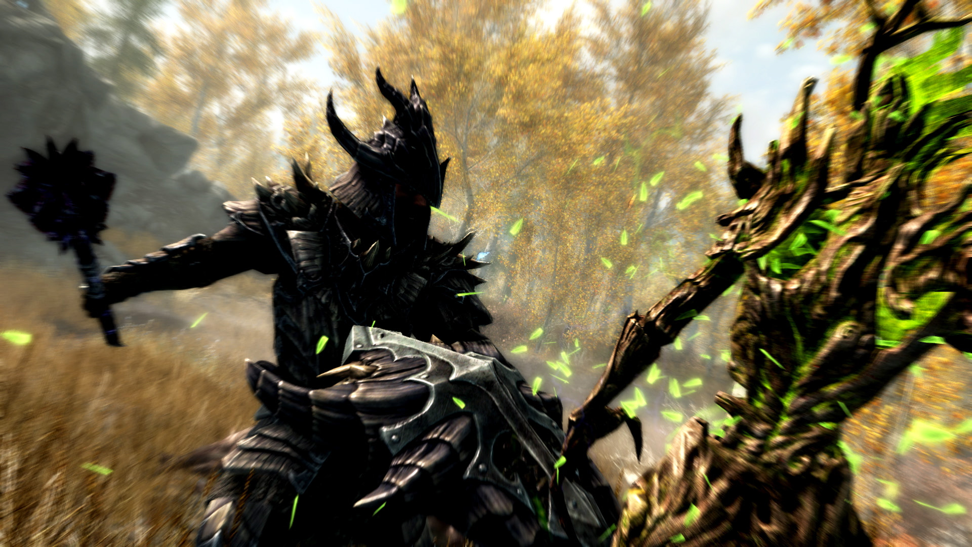 Skyrim Special Edition system requirements are a lot higher