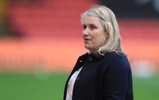 Bristol City v Chelsea – FA Women's Continental Tyres League Cup – Final – Vicarage Road