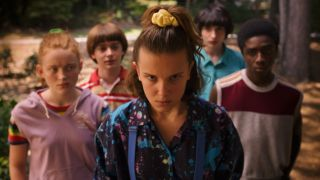 Best Netflix originals: Stranger Things 3