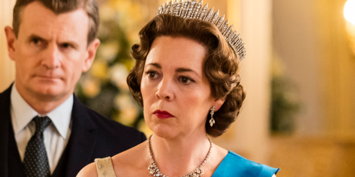 The Crown Fans Will Be Waiting A While For Season 5 To Hit Netflix Cinemablend
