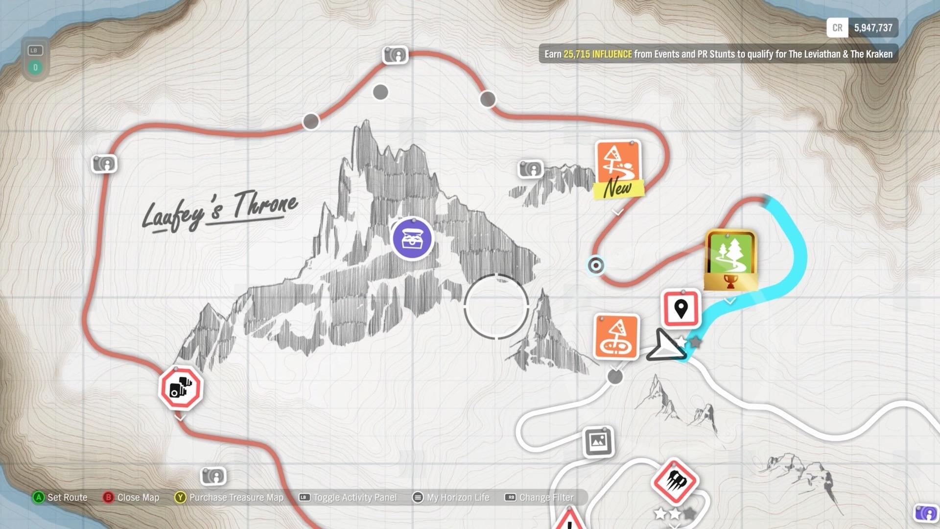 Загадки и сокровища острова Фортуна для Forza Horizon 4