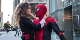 Tom Holland Reveals It Was Zendaya Who Easily Roped Him Into The Most Stressful Moment Of His Life