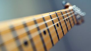 Guitar technical terms and glossary