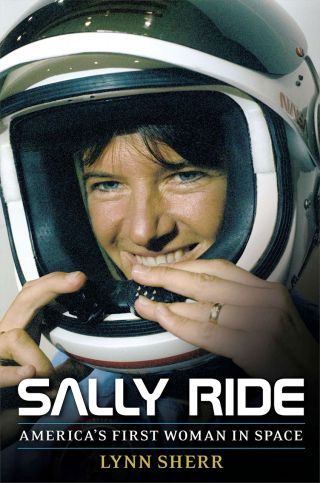 'Sally Ride: America's First Woman in Space'