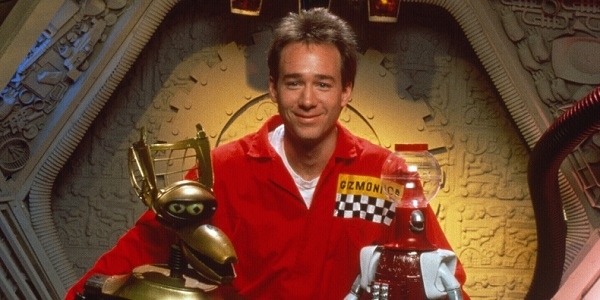 Mystery Science Theater 3000 - Wikipedia
