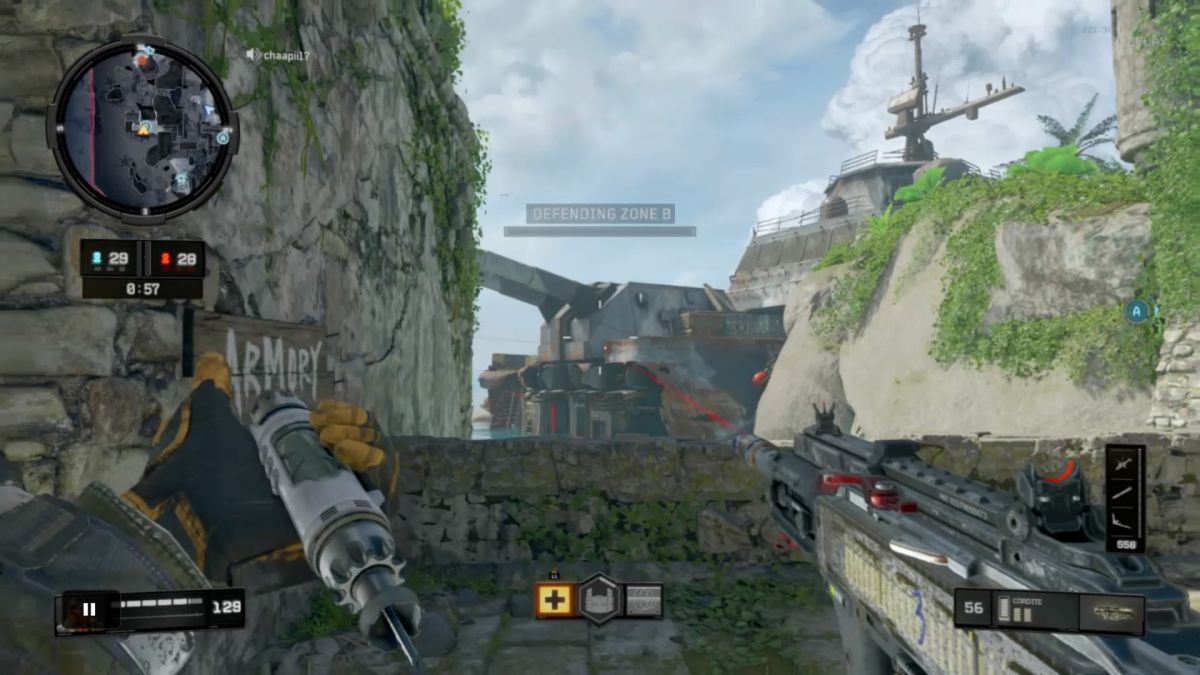 Call of Duty Black Ops 4 beta multiplayer tips | GamesRadar+