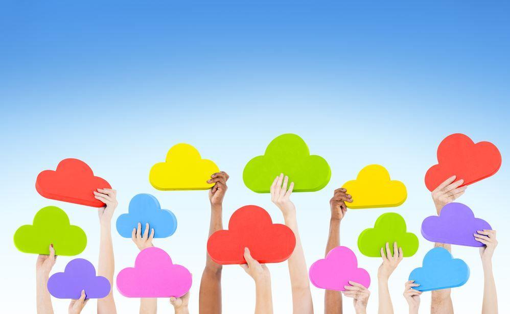 Most businesses set for major cloud migrations