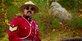 Super Troopers 2 Director Jay Chandrasekhar's Take On The Bad Reviews