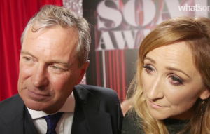 soap awards, john middleton