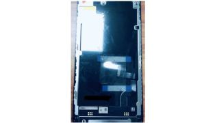 iPhone 12 OLED display found in leaked image