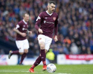 Rangers v Heart of Midlothian – Betfred Cup – Semi Final – Hampden Park