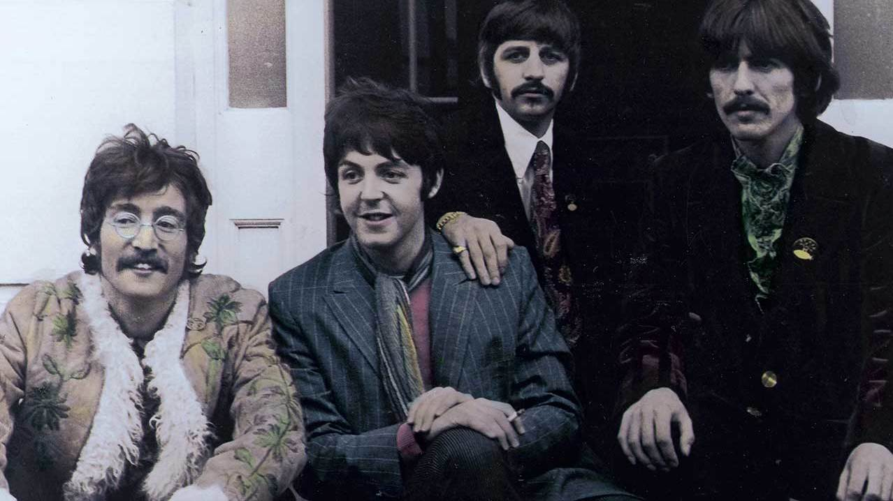 The Beatles - A guide to their best albums | Louder