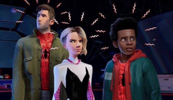 Spider-M