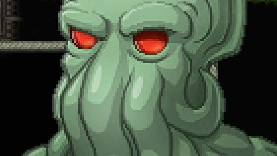 Comedy JRPG Cthulhu Saves Christmas is out now