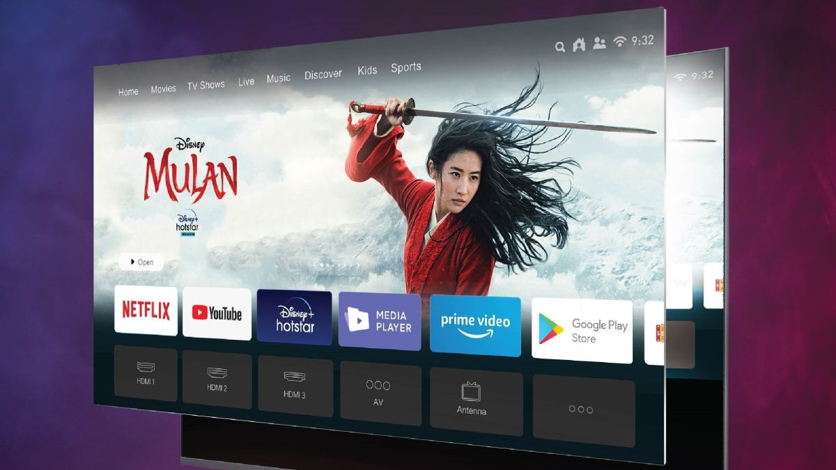 Xiaomi's Patchwall report reveals what Indians watched in 2020