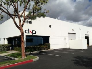 dnp North America Changes Distribution Model