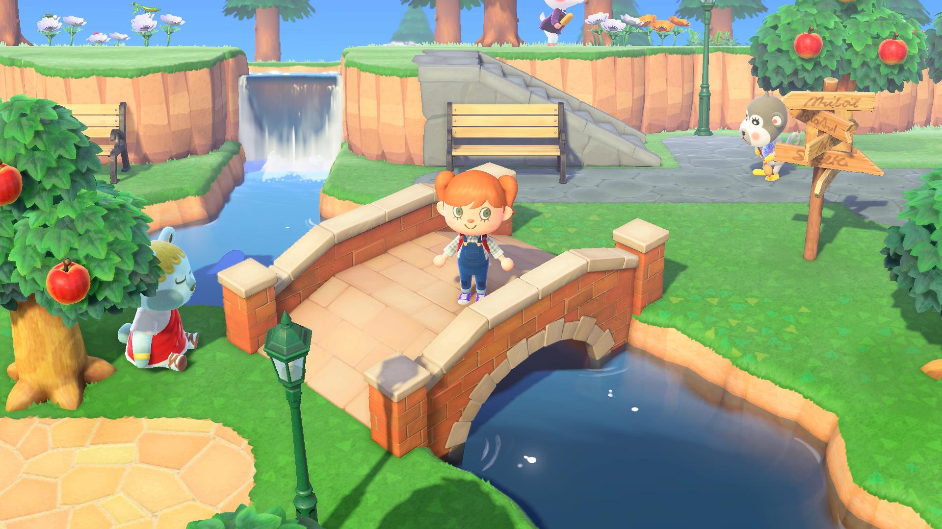 How to terraform your island in Animal Crossing New Horizons ...