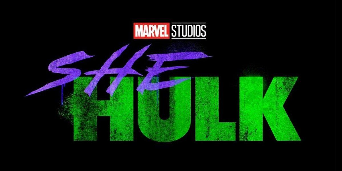 disney+ she-hulk logo