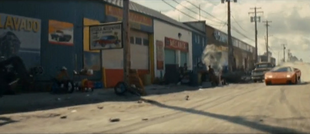 The A-Team Trailer In HD With Screencaps #2198