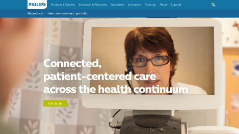 Philips Telehealth
