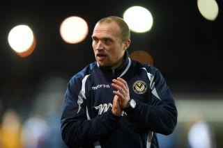 Newport County v Blackburn Rovers – Emirates FA Cup – Third Round – Rodney Parade