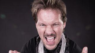 A portrait fo chris Jericho