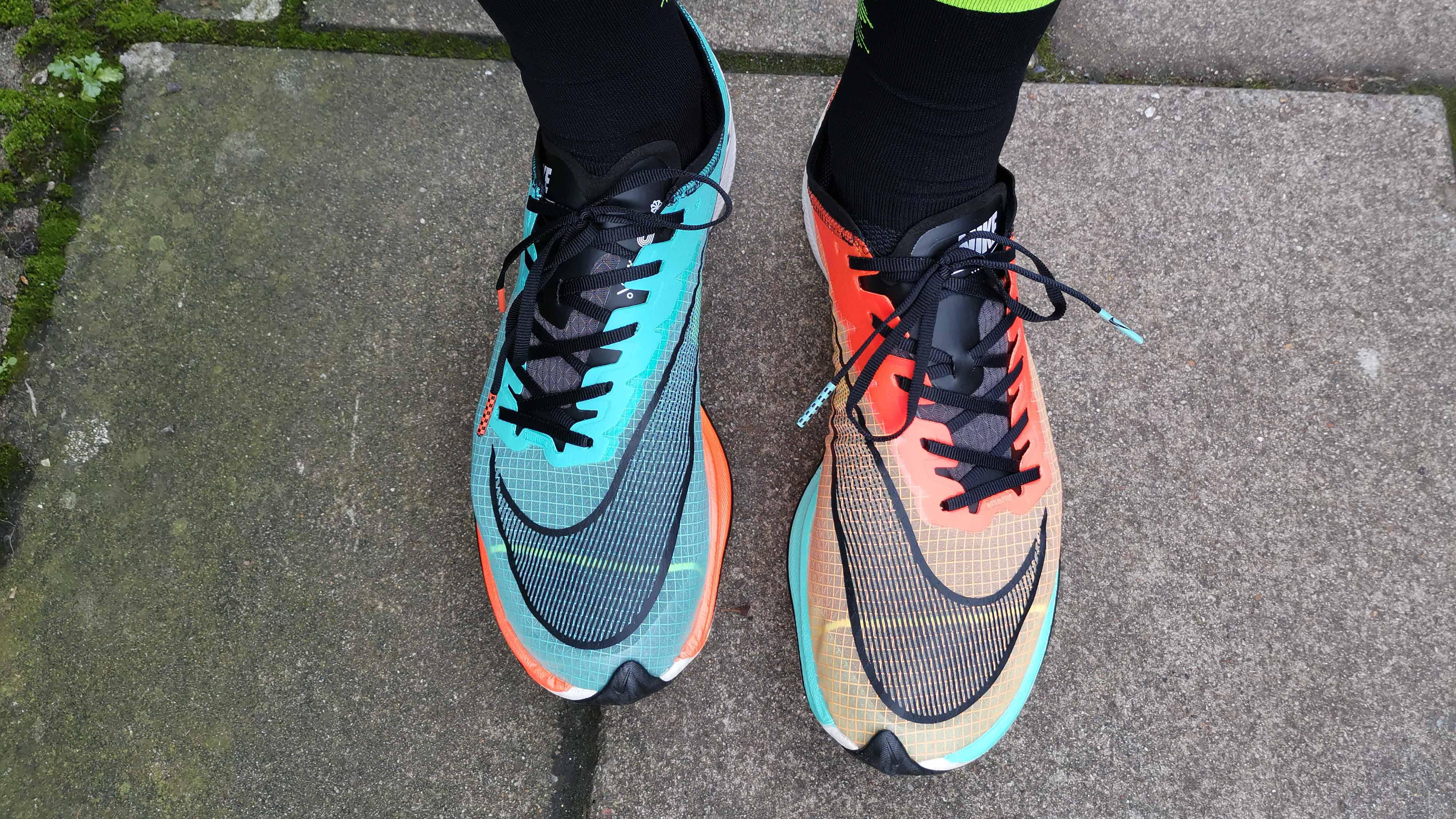 Nike Vaporfly Next% Running Shoes