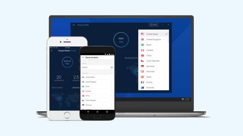 Hotspot Shield VPN review | TechRadar